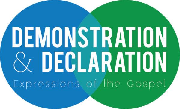 Demonstration and Declaration Through the Life of Elijah Image