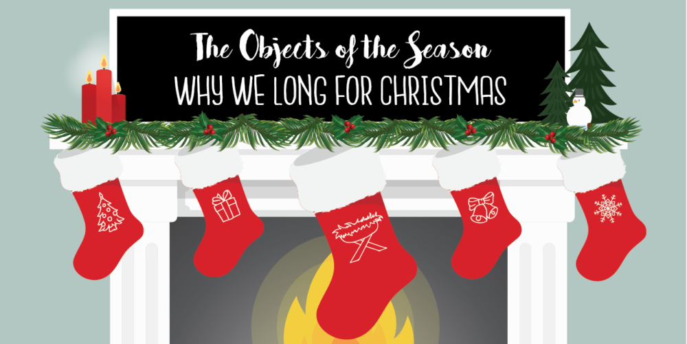 The Objects of the Season