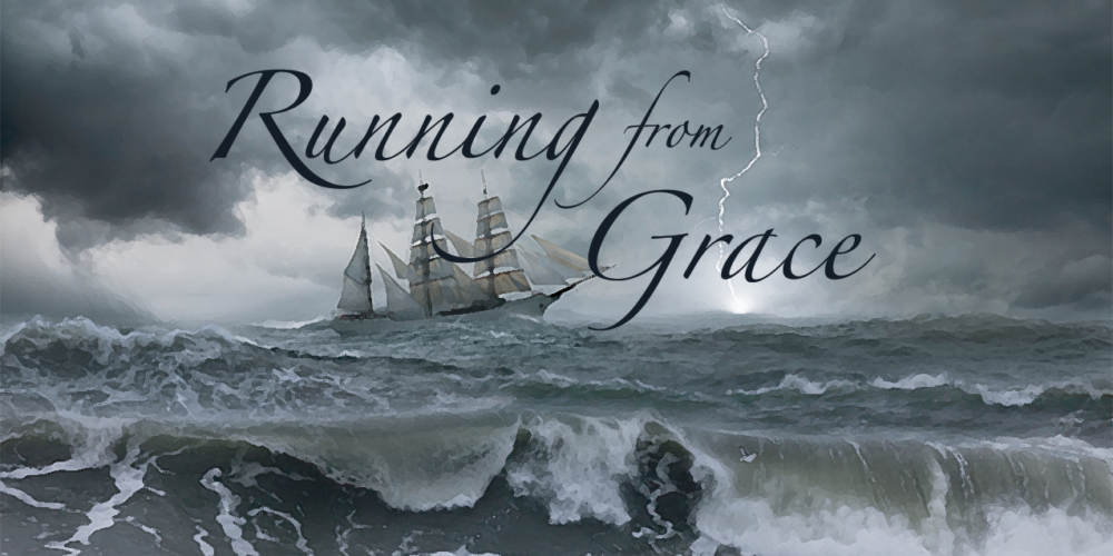 Running From Grace
